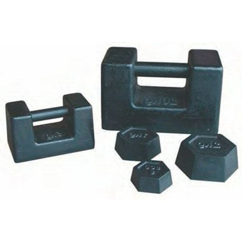 Scale Calibration Weights >> M1 Cast Iron Calibration Weights